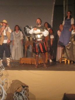Teatro La Hormiga La casa de Bernarda Alba